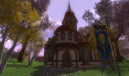 lotro buying a house beginner s guide to lotro housing choosing your home