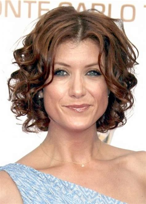 curly hairstyles for round faces over 40 23 best hair styles for growing out grey hair images on