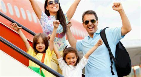 imagenes vacaciones con la familia hastings y hastings ofrece consejos para viajar en esta