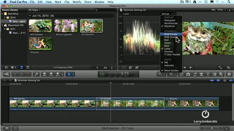 final cut pro editing final cut pro classes larry jordan