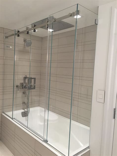 Serenity Abc Shower Door And Mirror Corporation Abc Shower Door
