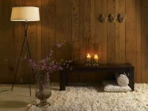 Decorating Ideas For Wood Paneled Rooms 6 Ways To Make Wood Paneling Actually Look Cool