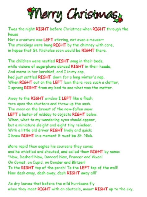 christmas gift exchange poem holiday ideas pinterest