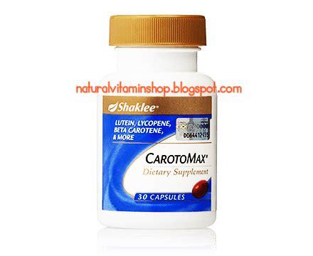 Krim Mata Shaklee produk shaklee carotomax melindungi mata vitamin