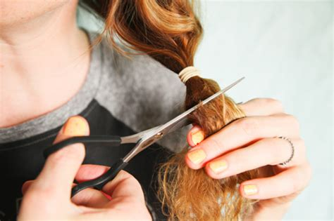 Does Cutting Off Split Ends Make Your Hair Grow Faster