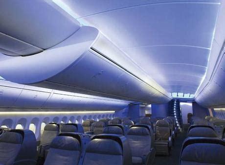 boeing 747 interno boeing 747 8 ecco gli interni dell aereo pi 249 lungo