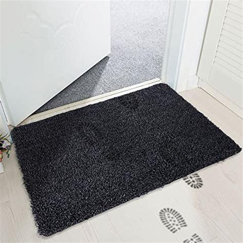 Dirt Trapper Doormat by Mayshine Non Slip Doormat Cotton Door Mat Mud Dirt Trapper