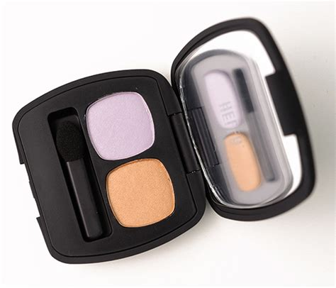 Eyeshadow Duo Viva Review bareminerals the phenomenon ready eyeshadow duo review