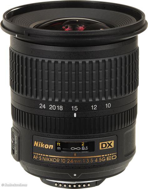 Lensa Wide Nikon 10 24mm nikon 10 24mm