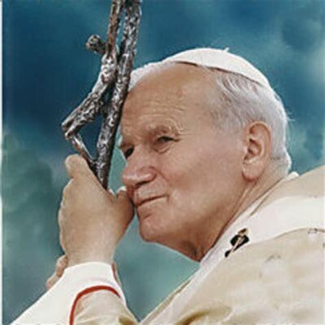 St Jp join rev daniel zak s st paul ii poland pilgrimage american community of toledo