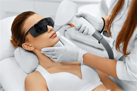 light therapy hair removal laser vs led light therapy the australia