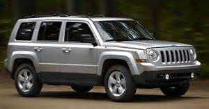 2013 Jeep Patriot Review 2013 Jeep Patriot Review Cargurus