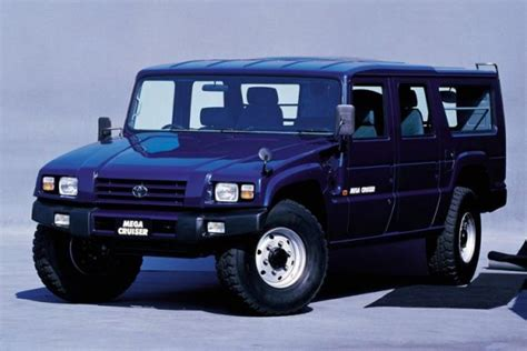 coolest suvs the coolest suvs which you did not 10 photos