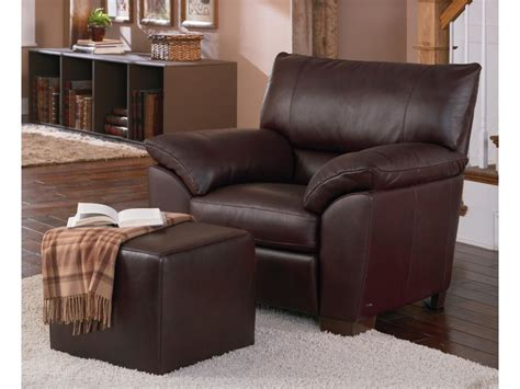 big chair with ottoman big recliner with ottoman leather house plan and ottoman