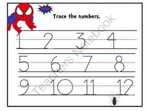coloring pages preschool printables spiderman printable