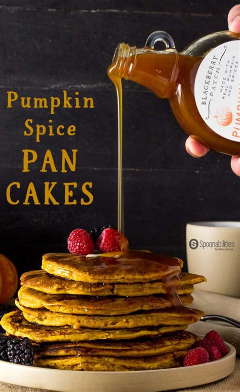 of spice and pancake house mystery series book 3 books spiced pumpkin pancake recipe pumpkin spice syrup