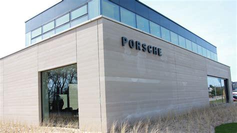 Porsche Auf Sylt by Porsche Auf Sylt Autohaus De