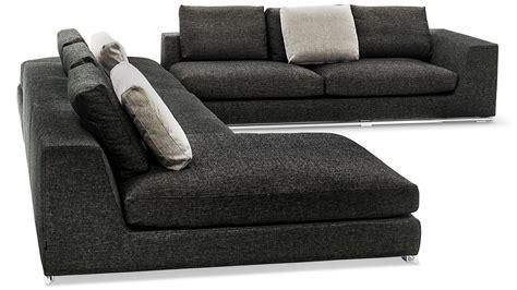 wynn sectional and ottoman wynn sectional and ottoman microfiber sectional sofa with