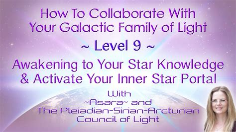 channel your inner superstar books galactic workshop level 9 teloschannel
