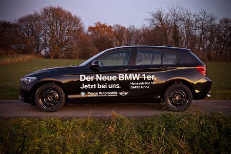 Neuer Bmw 1er Bilder by Foto Der Neue Bmw 1er Vergr 246 223 Ert