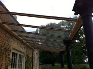 Bespoke Awnings Canopies And Porches Ironart Of Bath