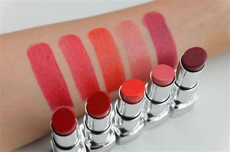 Lipstik Revlon Merah Hati sudah punya revlon ultra hd lipstick jangan lewatkan 6 kelebihannya daily
