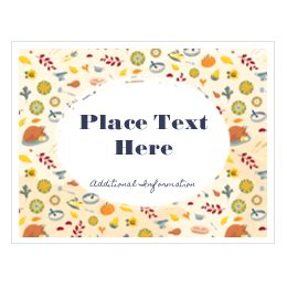 avery free thinkgiven card templates be thankful for these free thanksgiving printables avery