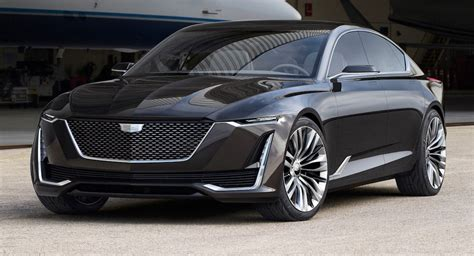future cadillac cadillac escala concept debuts at pebble with