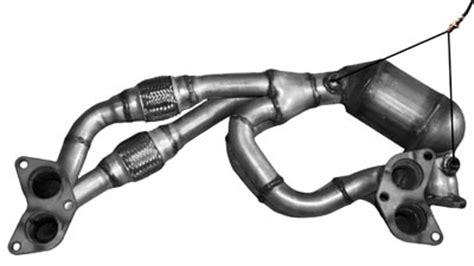 2000 subaru forester catalytic converter 2006 subaru forester discount catalytic converters