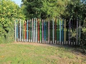Creative Garden Fence Ideas Creative Garden Fence Ideas One Decor