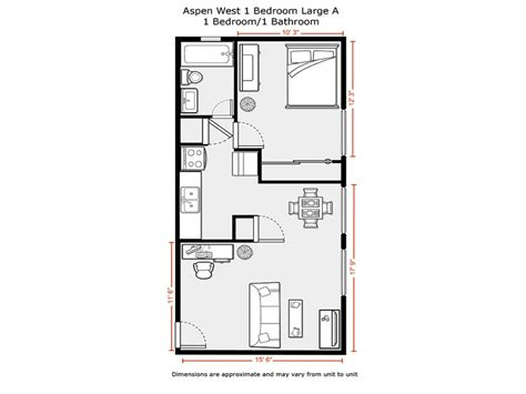600 sq feet 600 sq ft apartment floor plan 500 sq ft apartment layout