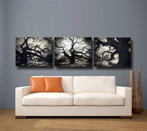 Creativity In Home Decoration by Bedroom Work Canvas Canvas