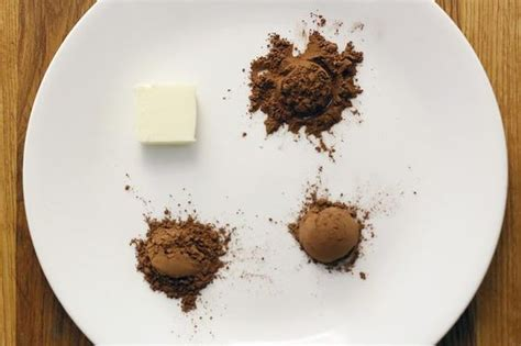 cocoa powder substitutes for baking chocolate squares baking cocoa and powder