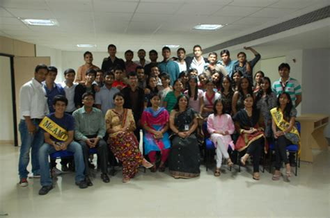 Amity Pune Mba by Amity Pune Celebrates Freshers For The New Batch