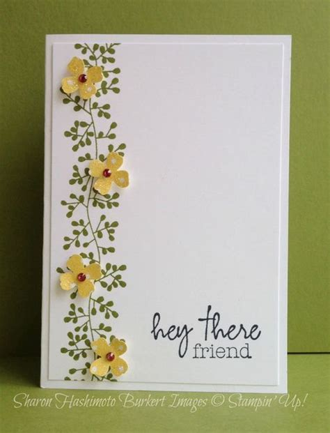 Simple Handmade Greeting Cards - best 25 greeting cards handmade ideas on