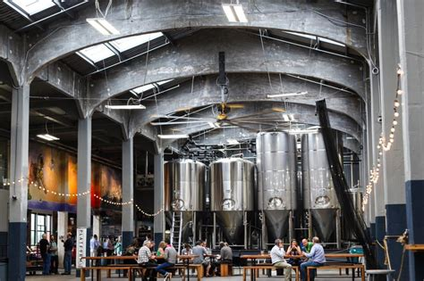 Tap Room Cincinnati by Roundtable Discussion Favorite Taproom Features