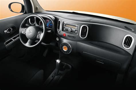 nissan cube inside nissan cube price modifications pictures moibibiki