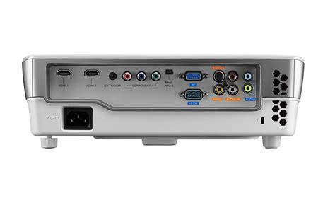 Proyektor Benq W1080 videoprojector benq w1080 1080p 2200lm dlp 3d