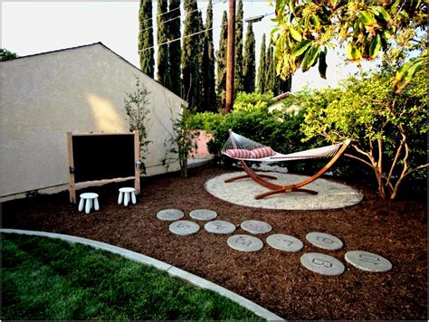 Small Backyard Ideas On A Budget Small Backyard Landscaping Ideas On A Budget Newest Home Lansdscaping Ideas