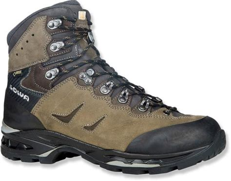lowa camino lowa camino gtx hiking boots s at rei
