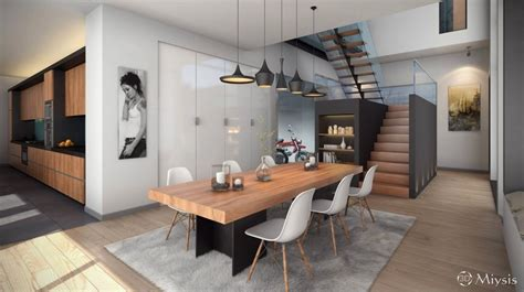 cool dining room design for stylish entertaining