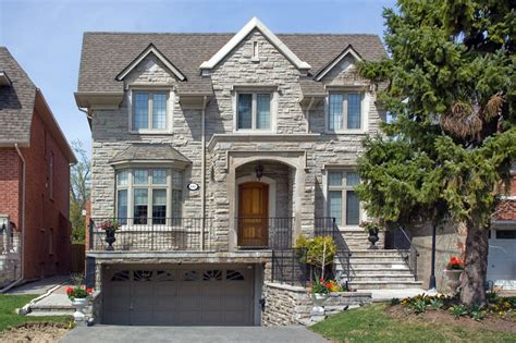 custom home builder exteriors custom home builder in toronto and the gta serenity homes