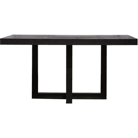 narrow rectangular dining table 1000 ideas about narrow dining tables on dining table with bench dining tables and