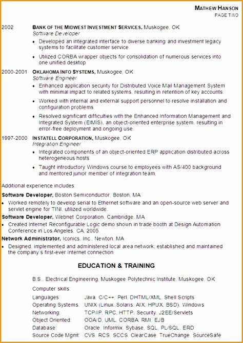 5 network administrator resume free sles exles format resume curruculum vitae