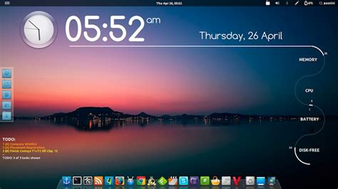 Home Design Application Windows by The Twilight Linux Desktop Lifehacker Australia
