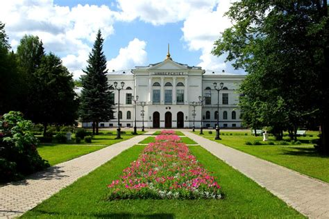 Mba Colleges In Russia by Top 10 Russian Universities