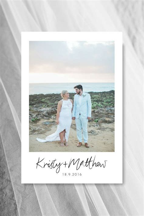 Best 25  Wedding thank you cards ideas on Pinterest   Diy