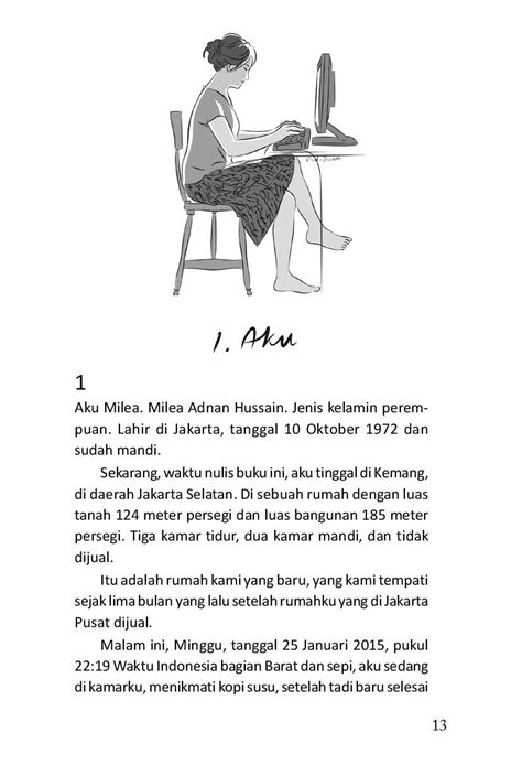 Download Pdf Novel Dilan Lengkap