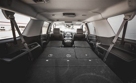 2015 Chevrolet Suburban LTZ Interior Cargo #8840 Cars Performance, Reviews, and Test Drive