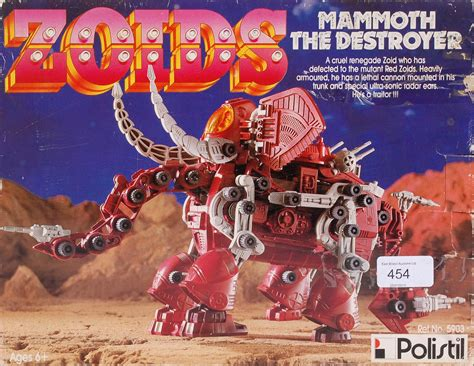 film zoid this should be a movie zoids
